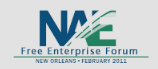 The Free Enterprise Forum